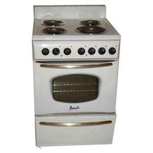 vintage stove oven