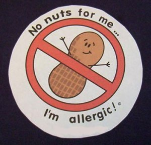 peanut allergy in schools restrictions